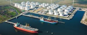 Riada Shipping - oil-and-gas-logistics