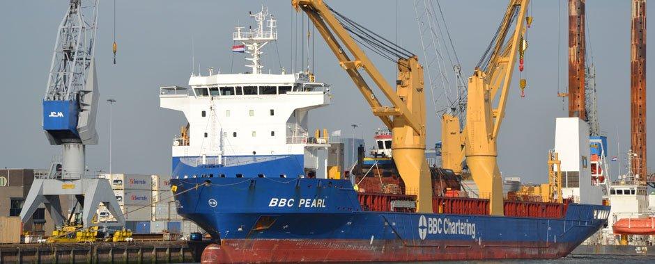 shippingagency
