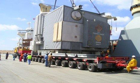 Riada Shipping