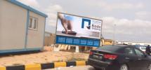 Riada Shipping - Misurata-airport
