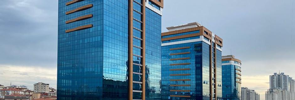 Riada Shipping Office-Istanbul
