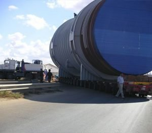 Riada Shipping - Case