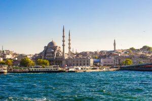Riada Shipping -Turkey